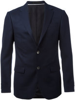 Z Zegna two button blazer - men - Cupro/Wool - 46