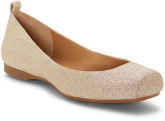 Jessica Simpson Mickella Slip-On Flat