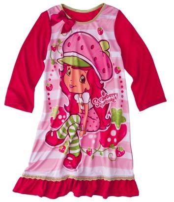Strawberry Shortcake Girls' Nightgown