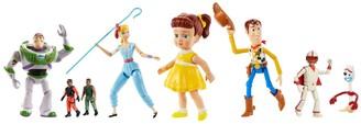 Mattel Disney / Pixar Toy Story 4 Antique Shop Adventure Pack