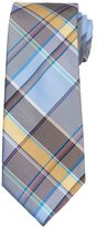 Croft & Barrow Men's Plaid Tie