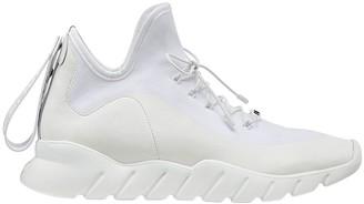 Fendi Technical Knit sneakers