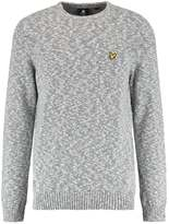 Lyle & Scott Jumper Jumper Dark Navy