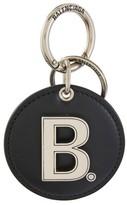 Balenciaga Mirror key ring