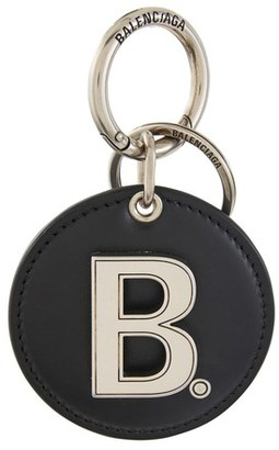 Balenciaga Mirror key ring