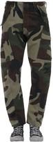 Levi's 541 ATH TAPER ALDEN COTTON CAMO PANTS