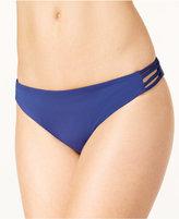 Roxy Strappy Love 70s Bikini Bottoms