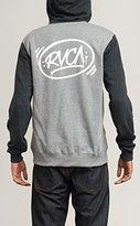 RVCA Men's Barrio Sweatshirt