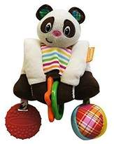 Infantino Wrap Around Travel Pal - Panda by