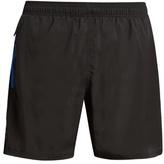 2xu G2 Momentum Contrast-zip Performance Shorts