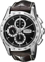 Hamilton Men's H32816531 Lord Day Date Chronograph Dial Watch