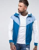 Nike Windbreaker Jacket In Blue 727324-460