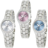 Disney Stainless Steel Watch for Women - Customizable