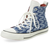Converse Chuck Taylor All Star x Missoni Hi-Top
