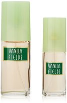 Coty Vanilla Fields by 2-piece Gift Set (Cologne Spray 2.0 oz. and Cologne Spray 1.0 oz.)
