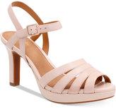Clarks Artisan Women's Mayra Poppy Dress Sandals