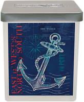 Asstd National Brand LANG Coastal Breeze Large Jar Candle - 23.5 Oz