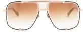 Dita Mach-Five sunglasses