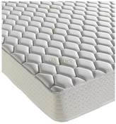 Dormeo Memory Foam Aloe Vera Deluxe Mattress - Medium/Soft