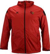 adidas Men's Louisville Cardinals Full-Zip Jacket