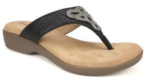 Rialto Backe Thong Sandals Women's Shoes