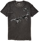 William Rast Short-Sleeve Graphic Tee