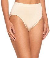 Maidenform Flexees Women's Shapewear Hi-Cut Brief 2-Pack