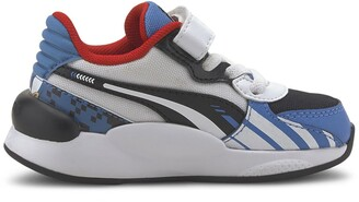 Puma Kids Sega Rs 9.8 Sonic Ac Trainers