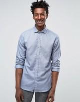 Selected Slim Long Sleeved Shirt
