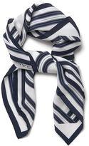 Gant G-Line Silk Scarf