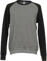 Alternative Earth Sweatshirts
