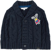 Little Marc Jacobs Casual cardigan