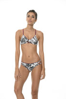 Malai Swimwear 2017 Malai Swimwear - Sangria Bralette Top T00268