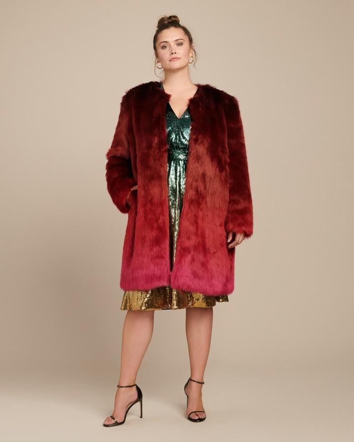 Mary Katrantzou Thalia Coat