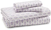 Sky Ingrid Sheet Set, Twin - 100% Exclusive