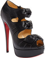 Madame Butterfly Bootie