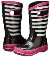 Bogs Rainboot Stripe (Toddler/Little Kid/Big Kid)