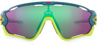 Oakley Jawbreaker single-lens sunglasses