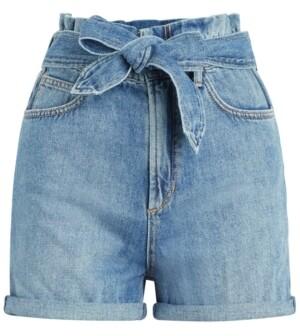 Joe's Jeans The Brinkley Denim Shorts