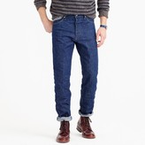J.Crew Chimala® Japanese selvedge jean in narrow fit