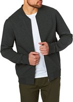 Swell Toulon Fleece Bomber Jacket