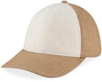 New Era EK 9Twenty Heathered Baseball Cap