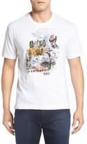 Robert Graham 'Renaissance Man' Graphic T-Shirt