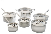 Berghoff Earthchef Acadian Cookware Set (12 pc)