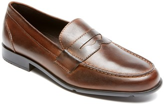 Rockport Classic Penny Loafer - Wide Width Available