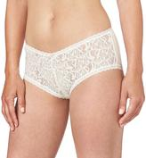 Maidenform Cheeky Hipster with Lace