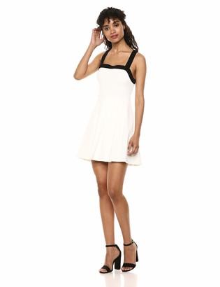 BCBGeneration Women's Pleated Dress