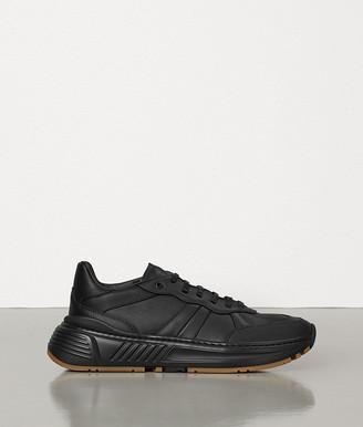 Bottega Veneta Speedster Sneakers In Calf