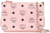 MCM Millie clutch - women - Leather - One Size