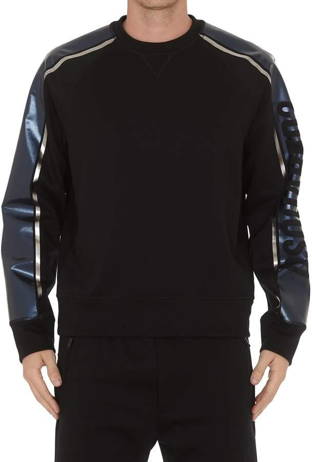 DSQUARED2 Raglan Sleeve Sweatshirt